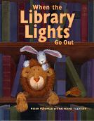When the Library Lights Go Out的圖片