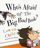 Who's afraid of the big bad book的圖片