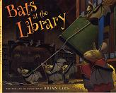 Bats at the library的圖片