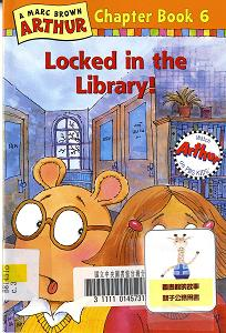 Locked in the Library的圖片